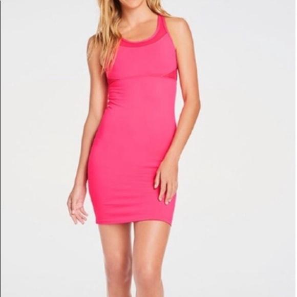 Fabletics Dresses & Skirts - Fabletics Tropez Compression Dress Small S New